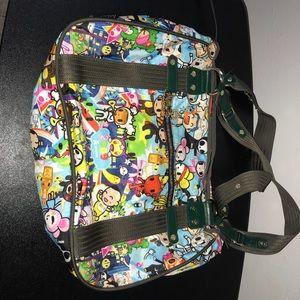 Tokidoki shoulder bag